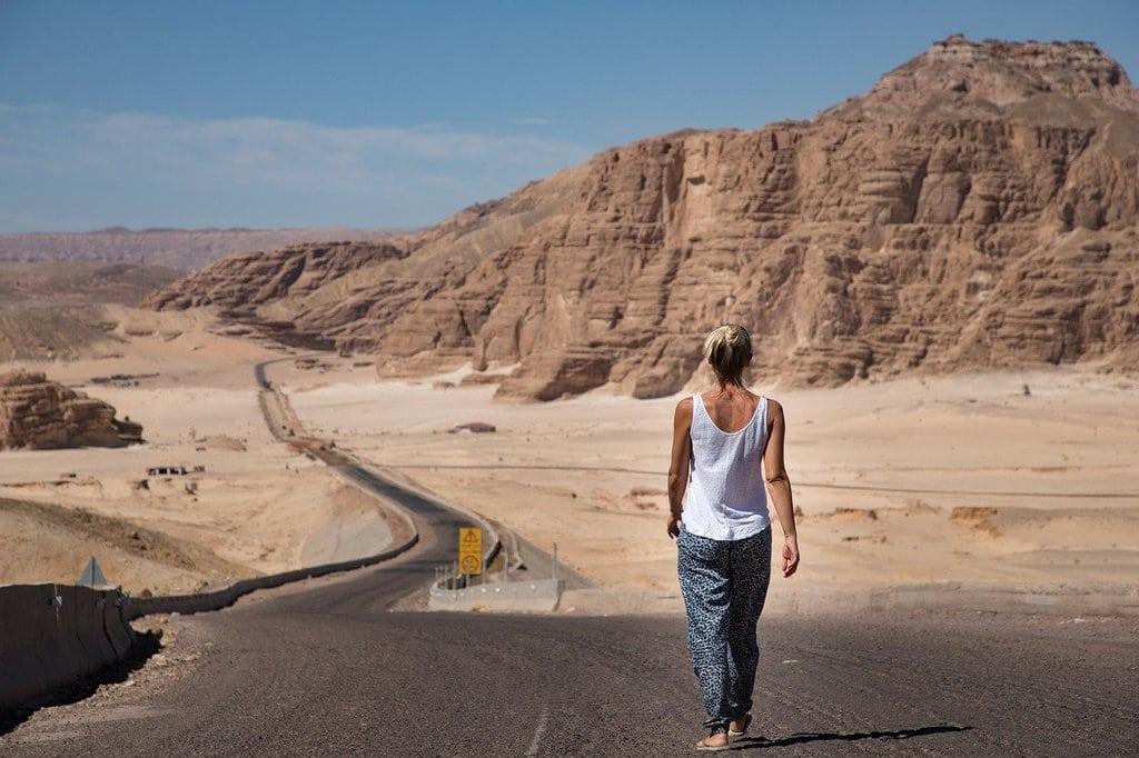 Pourquoi le Sahara est devenu un désert ?